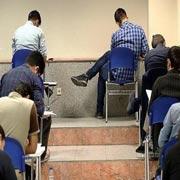 اعلام نتایج تکمیل ظرفیت ارشد دانشگاه آزاد