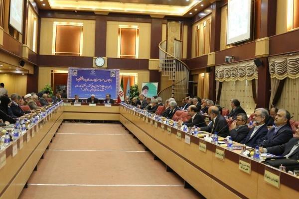 بررسی بودجه ۹۷ دانشگاه ها در وزارت علوم