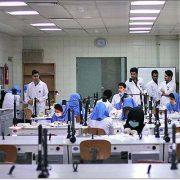 اعطای بورس تخصص به نخبگان حوزه پزشکی دانشگاه آزاد