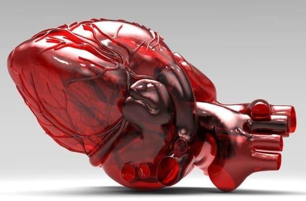 دستگاه عکسبرداری قلب