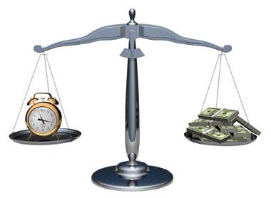چگونه با کار کمتر، پول بیشتری بهدست آوریم
